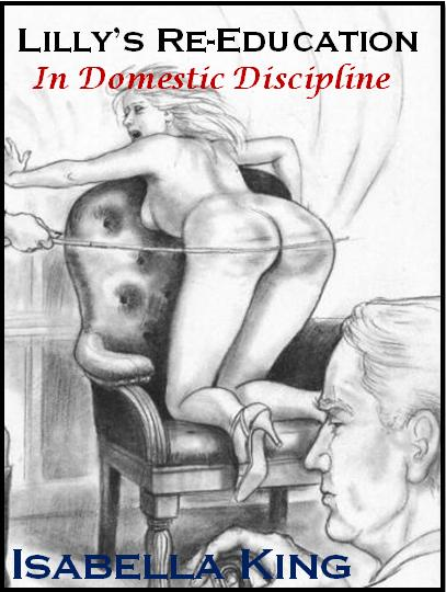 lillys re education in domestic discipline Adult Domestic Discipline. Don't know what (if anything) this guy did to ...