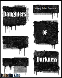 DAUGHTERS OF DARKNES cover pic