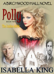 NEW Polly cover