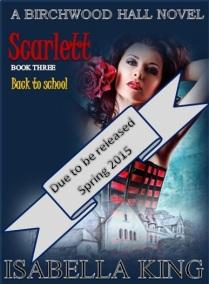 release date scarlett