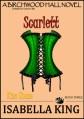 Scarlett Green Corset