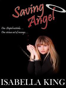 Saving Angel Cover