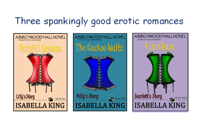 spankingly good